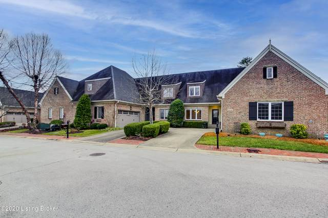 16602 Middle Hill Ct, Louisville, KY 40245 (#1576597) :: At Home In Louisville Real Estate Group