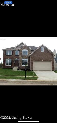 63 N Canterbury Glen Dr, Mt Washington, KY 40047 (#1576604) :: At Home In Louisville Real Estate Group