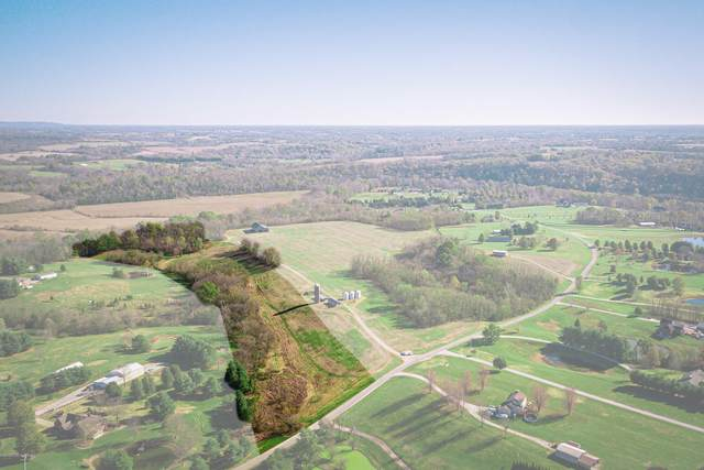 Lot 17-G Brashears Point Rd, Taylorsville, KY 40071 (#1576669) :: Impact Homes Group