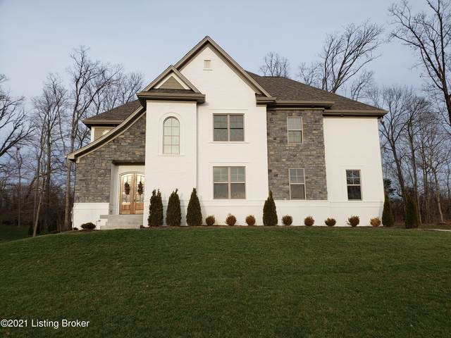 6104 Winkler Rd, Crestwood, KY 40014 (#1576743) :: At Home In Louisville Real Estate Group