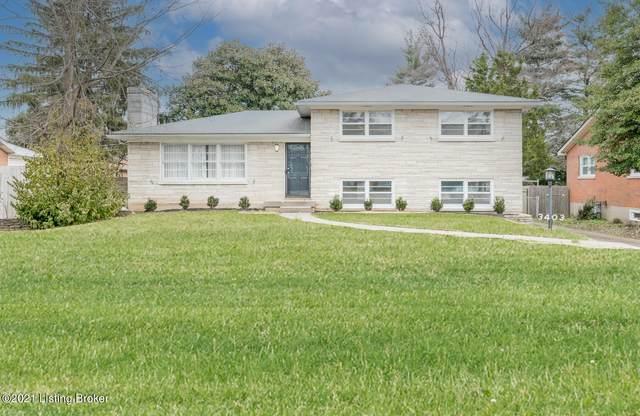 3403 Newburg Rd, Louisville, KY 40218 (#1576770) :: Impact Homes Group