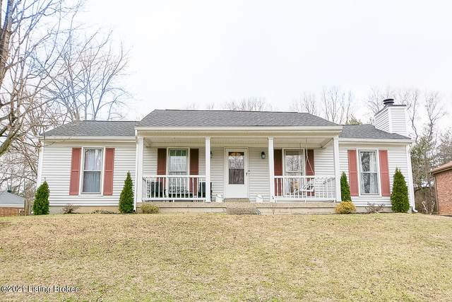 8612 Wooded Glen Rd, Louisville, KY 40220 (#1576789) :: The Stiller Group