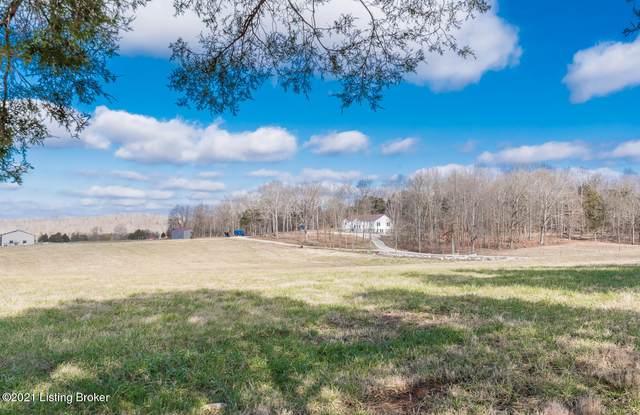 662 Broad Ford Rd, Munfordville, KY 42765 (#1576817) :: Trish Ford Real Estate Team | Keller Williams Realty