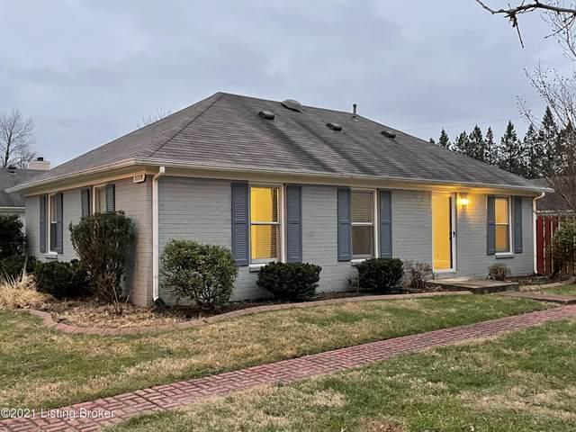 3118 Bushmill Park, Louisville, KY 40241 (#1576823) :: Impact Homes Group