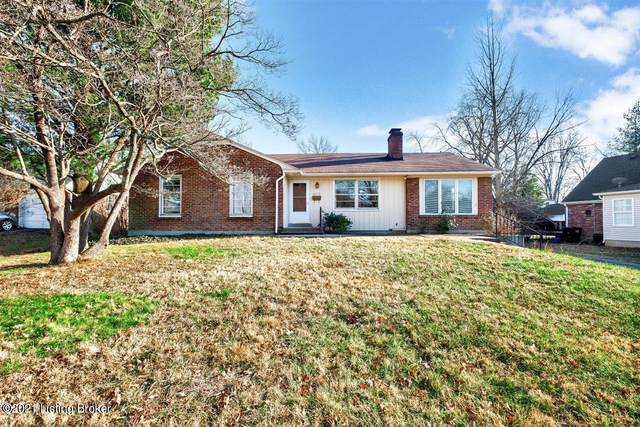 4602 Tween Rd, Louisville, KY 40207 (#1576830) :: The Price Group