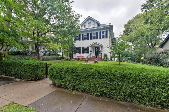 2433 Ransdell Ave, Louisville, KY 40204 (#1576836) :: At Home In Louisville Real Estate Group
