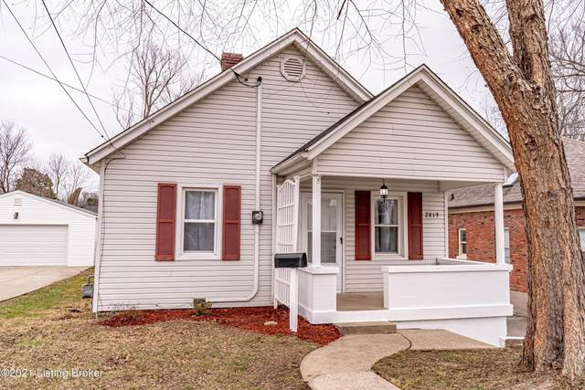 2819 Pindell Ave, Louisville, KY 40217 (#1576863) :: Impact Homes Group