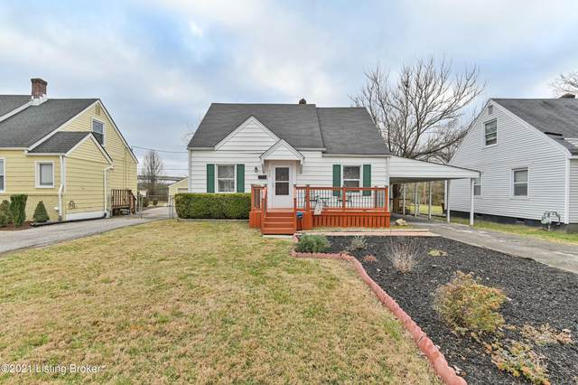 426 Harris Pl, Louisville, KY 40222 (#1576865) :: The Price Group