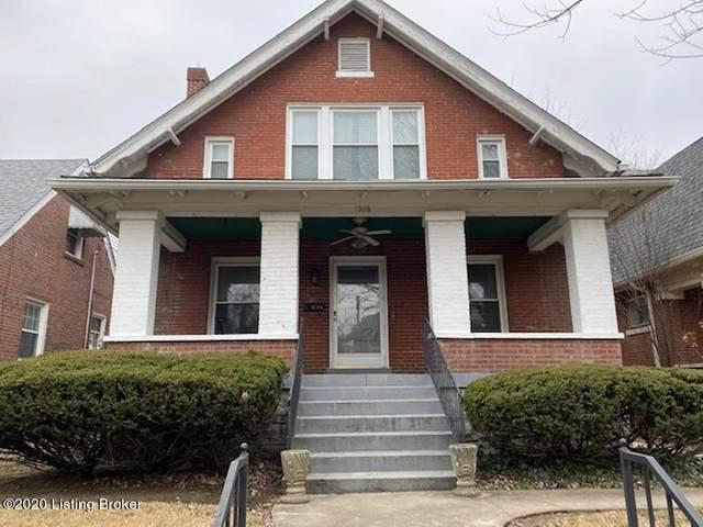 1935 Alfresco Pl, Louisville, KY 40205 (#1576899) :: Impact Homes Group