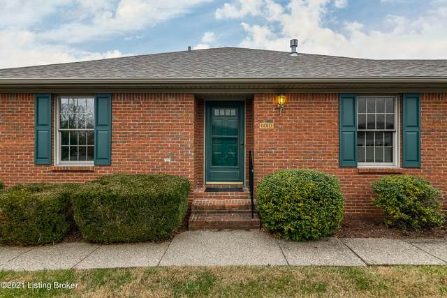 601-D W Jefferson St, La Grange, KY 40031 (#1576936) :: At Home In Louisville Real Estate Group