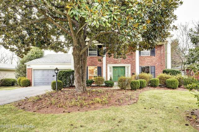 4107 Crestview Rd, Louisville, KY 40207 (#1576965) :: At Home In Louisville Real Estate Group