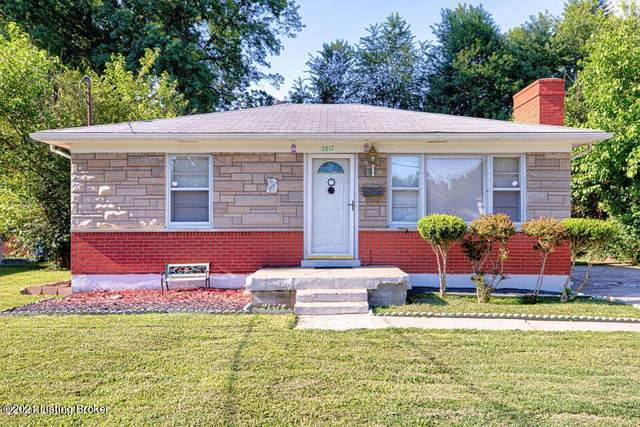 5917 Noah Dr, Louisville, KY 40258 (#1576977) :: At Home In Louisville Real Estate Group