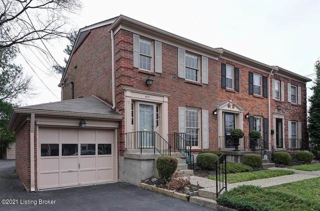 401 Country Ln C, Louisville, KY 40207 (#1577004) :: Trish Ford Real Estate Team | Keller Williams Realty