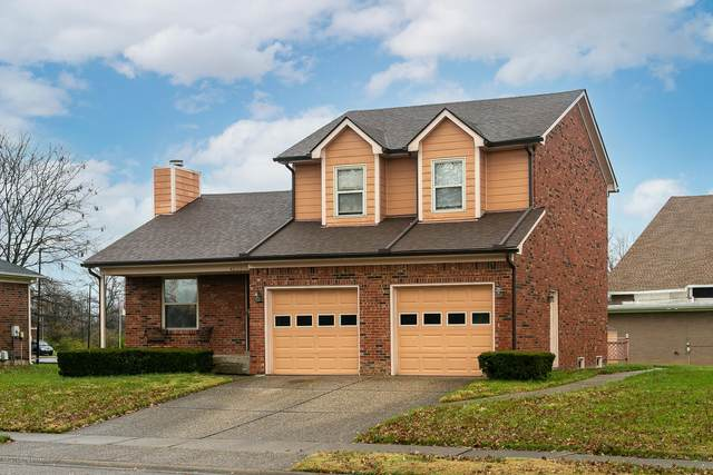4507 Starks Dr, Louisville, KY 40218 (#1577030) :: At Home In Louisville Real Estate Group