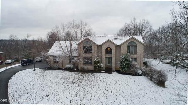 7809 Riva Ridge Point, Louisville, KY 40214 (#1577045) :: Impact Homes Group