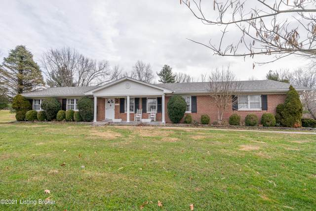 3716 Echo Valley Cir, La Grange, KY 40031 (#1577051) :: At Home In Louisville Real Estate Group