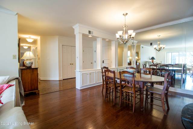 5601 Coach Gate Wynde #9, Louisville, KY 40207 (#1577121) :: At Home In Louisville Real Estate Group