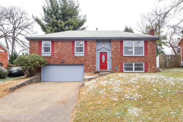 3405 Kerry Dr, Louisville, KY 40218 (#1577140) :: Impact Homes Group