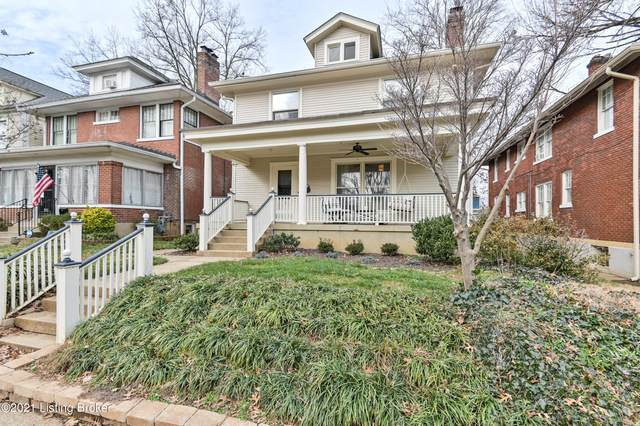 2217 Glenmary Ave, Louisville, KY 40204 (#1577144) :: Impact Homes Group