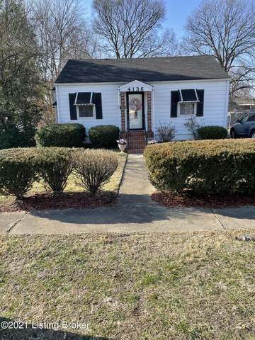 4136 Hillview Ave, Louisville, KY 40216 (#1577265) :: Team Panella