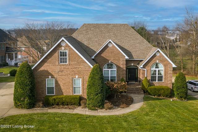 1003 Deerbourne Ct, Elizabethtown, KY 42701 (#1577277) :: Impact Homes Group