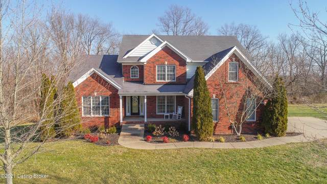 3710 Ballard Woods Ct, Smithfield, KY 40068 (#1577282) :: At Home In Louisville Real Estate Group