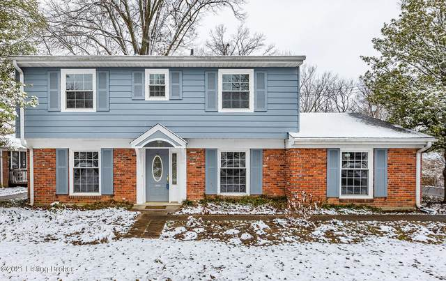 122 Blue Ridge Rd, Louisville, KY 40223 (#1577305) :: At Home In Louisville Real Estate Group
