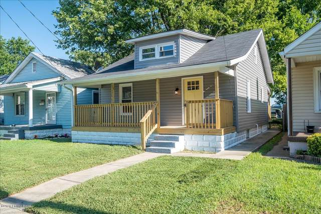 915 Dresden Ave, Louisville, KY 40215 (#1577323) :: The Price Group
