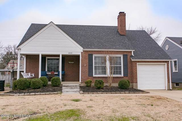 1009 Greenleaf Rd, Louisville, KY 40213 (#1577337) :: At Home In Louisville Real Estate Group