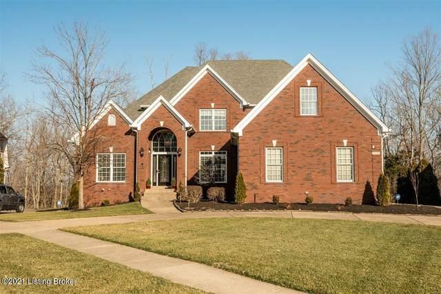 17023 Ashburton Dr, Louisville, KY 40245 (#1577345) :: The Stiller Group