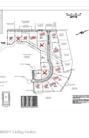 Lot#11 Wood Creek Dr, Shepherdsville, KY 40165 (#1577361) :: The Rhonda Roberts Team