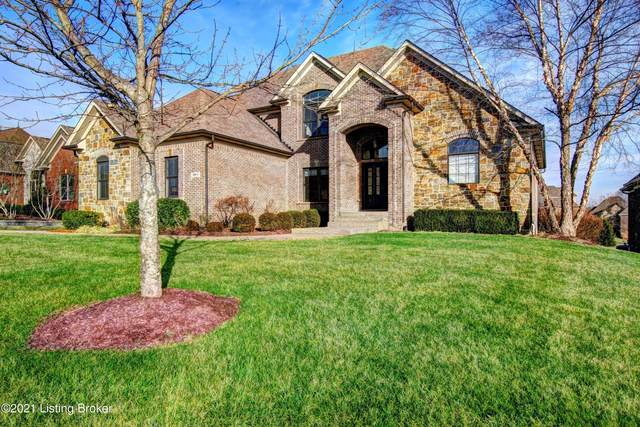 18611 Treyborne Pl, Louisville, KY 40245 (#1577372) :: At Home In Louisville Real Estate Group