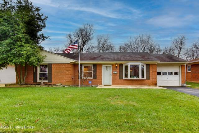 4308 Lynnbrook Dr, Louisville, KY 40220 (#1577388) :: At Home In Louisville Real Estate Group