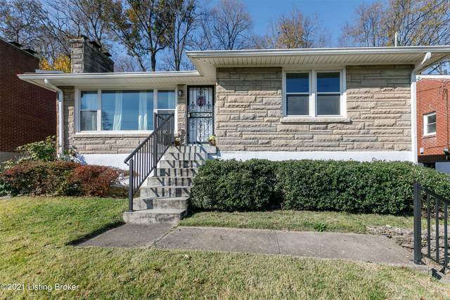1621 Ehrler Dr, Louisville, KY 40213 (#1577391) :: At Home In Louisville Real Estate Group