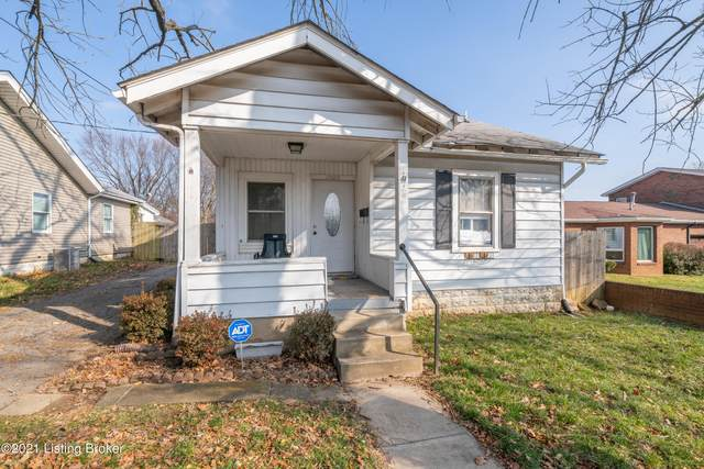 1706 Belmar Dr, Louisville, KY 40213 (#1577392) :: At Home In Louisville Real Estate Group