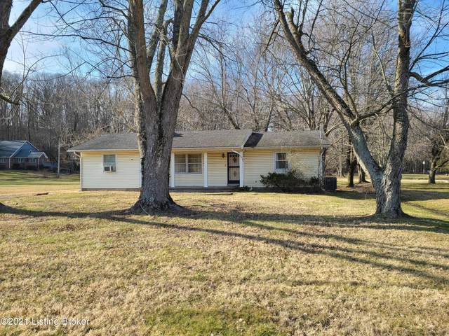 2807 Blevins Gap Rd, Louisville, KY 40272 (#1577401) :: At Home In Louisville Real Estate Group