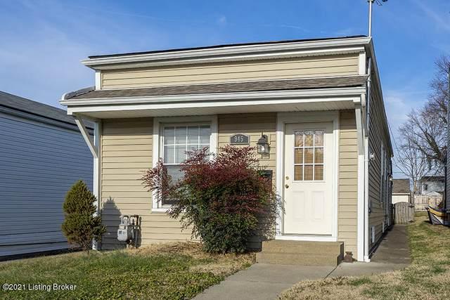 945 Mulberry St, Louisville, KY 40217 (#1577404) :: Team Panella