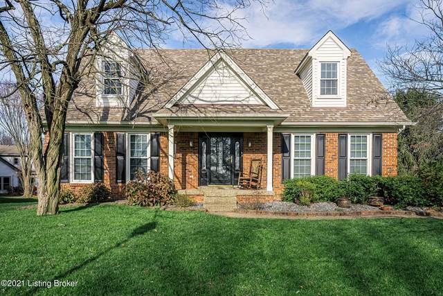 1510 Grandin Woods Ct, Louisville, KY 40299 (#1577414) :: At Home In Louisville Real Estate Group