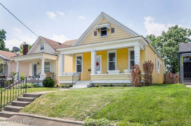 838 Mulberry St, Louisville, KY 40217 (#1577415) :: At Home In Louisville Real Estate Group