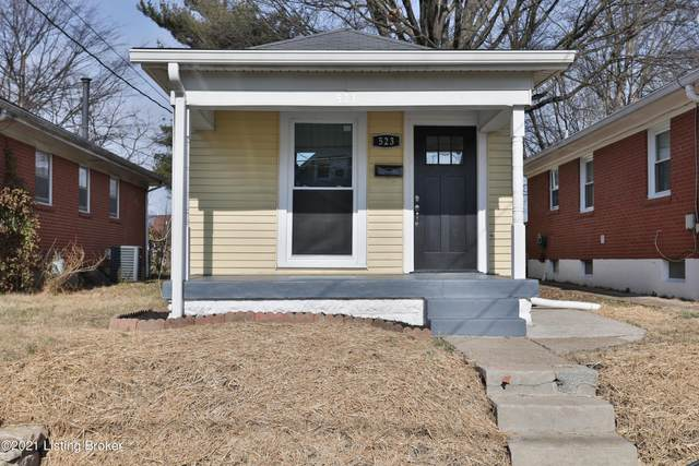 523 Brentwood Ave, Louisville, KY 40215 (#1577428) :: Impact Homes Group