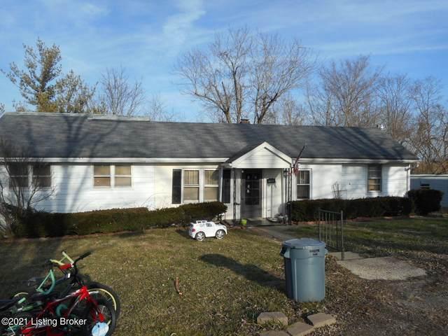 1089 Bloomfield Rd, Taylorsville, KY 40071 (#1577429) :: The Sokoler Team