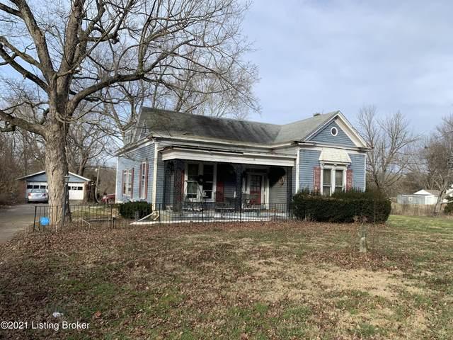 7708 Cedar Creek Rd, Louisville, KY 40291 (#1577432) :: At Home In Louisville Real Estate Group