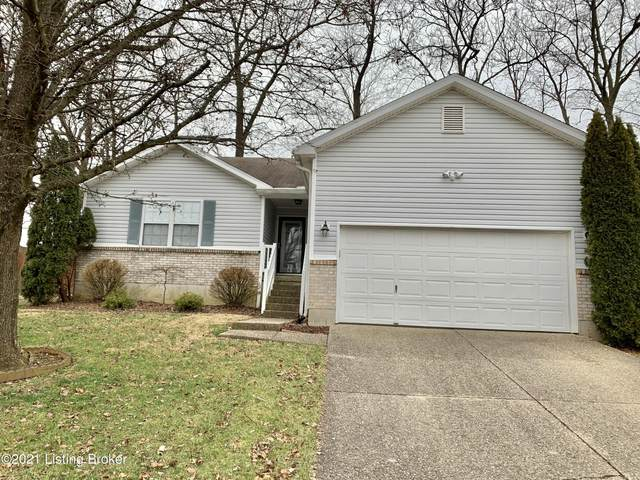 12520 Bridgetown Pl, Louisville, KY 40245 (#1577440) :: At Home In Louisville Real Estate Group