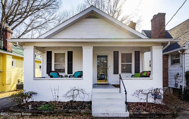 3230 Ingle Ave, Louisville, KY 40206 (#1577450) :: At Home In Louisville Real Estate Group