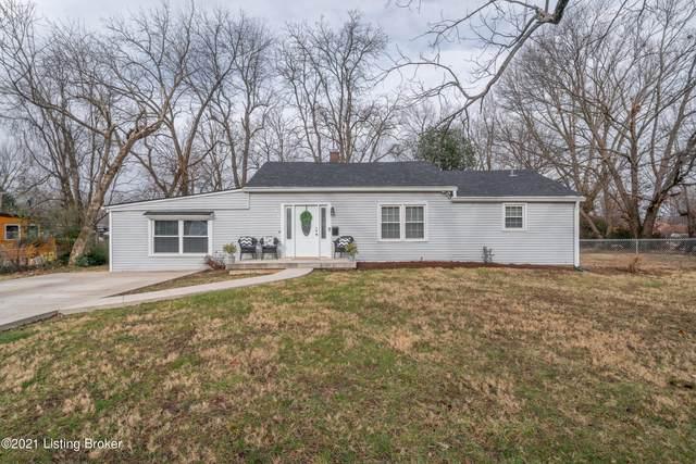 3723 Locust Ave, Louisville, KY 40299 (#1577455) :: Team Panella