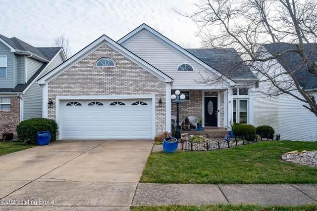 5211 Silverton Ln, Louisville, KY 40241 (#1577459) :: The Sokoler Team