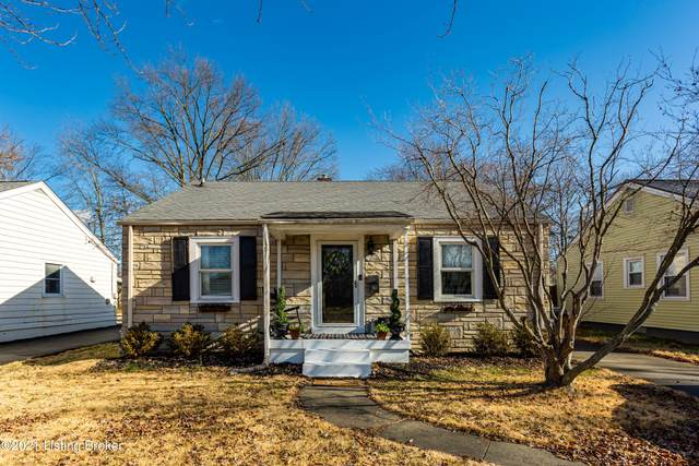 421 Marquette Dr, Louisville, KY 40222 (#1577463) :: At Home In Louisville Real Estate Group