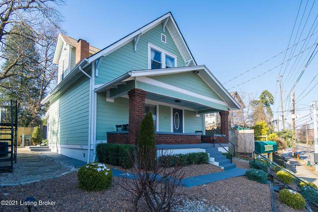 1772 Bardstown Rd, Louisville, KY 40205 (#1577469) :: At Home In Louisville Real Estate Group
