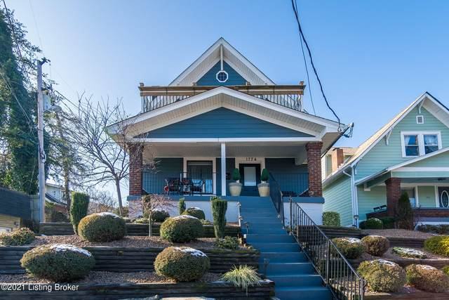 Address Not Published, Louisville, KY 40205 (#1577470) :: Impact Homes Group