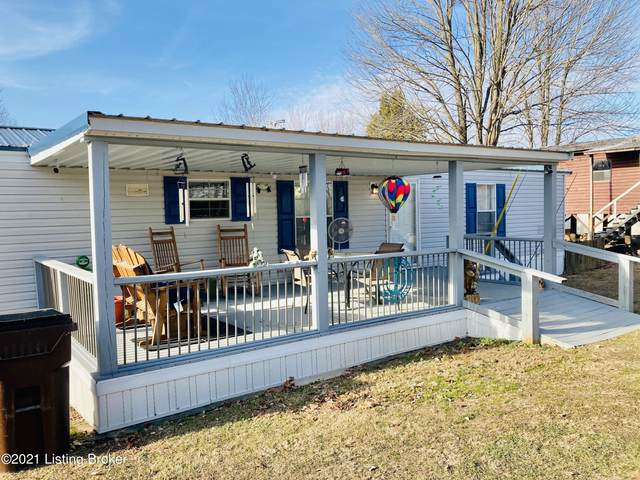391 Fentress Lookout Rd, Falls Of Rough, KY 40119 (#1577488) :: The Price Group